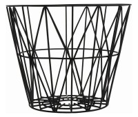 Corbeille Wire FERM LIVING