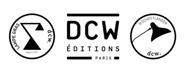 DCW ÉDITIONS, éditeurs d'objets vintage !
