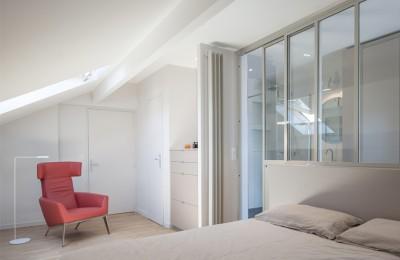Appartement – Centre ville – Chamalières