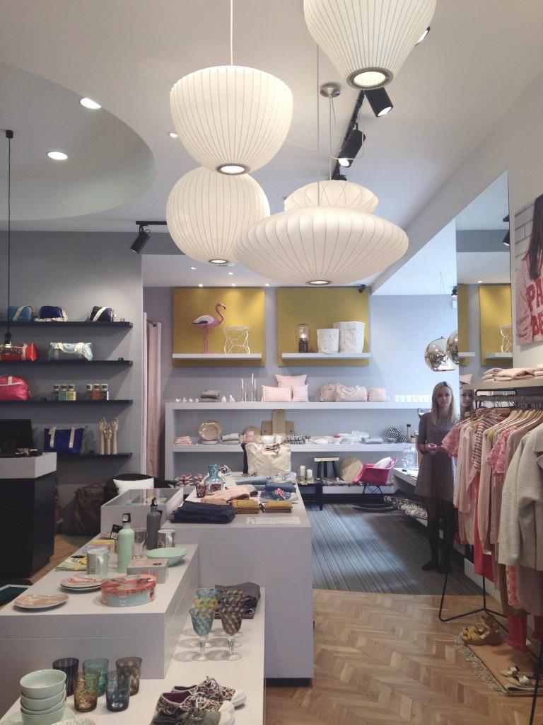 Concept Store Home Autour du Monde