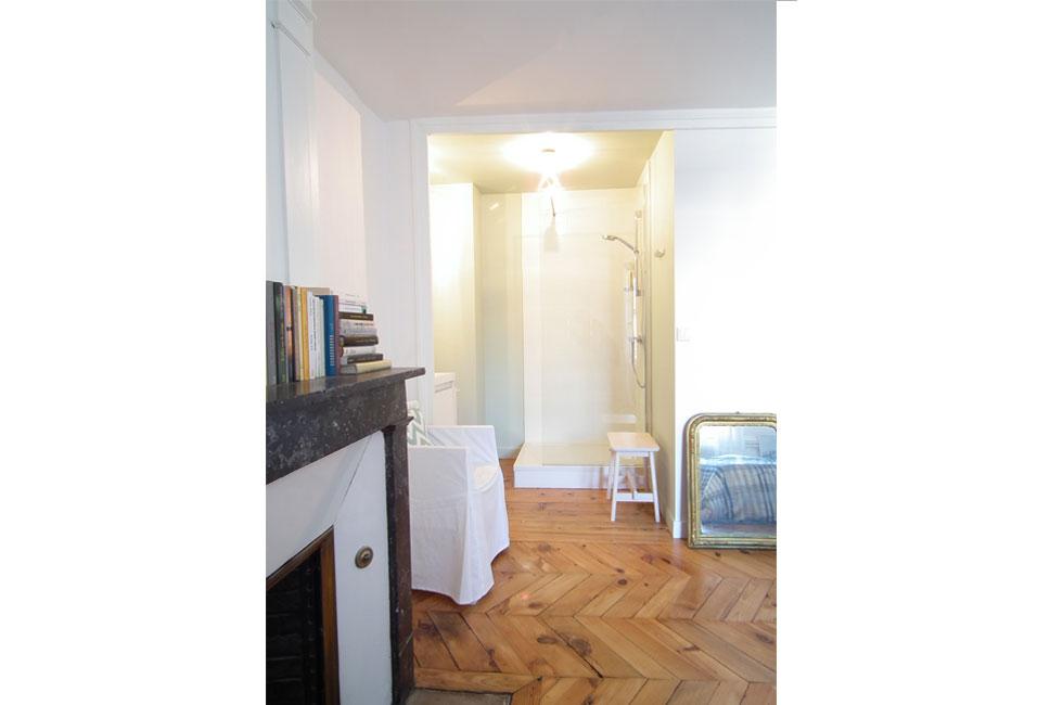 Appartement plateau central clermont ferrand sophie - Architecte d interieur clermont ferrand ...